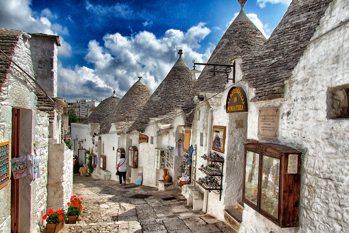 Ottolire Resort - ALBEROBELLO
